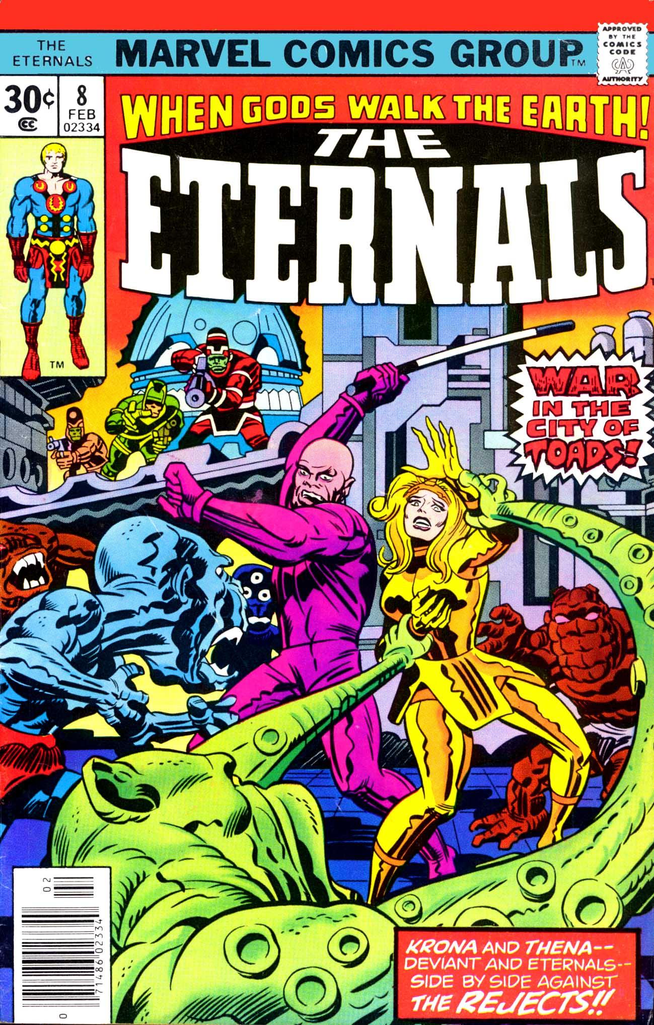 the eternals - photo #25