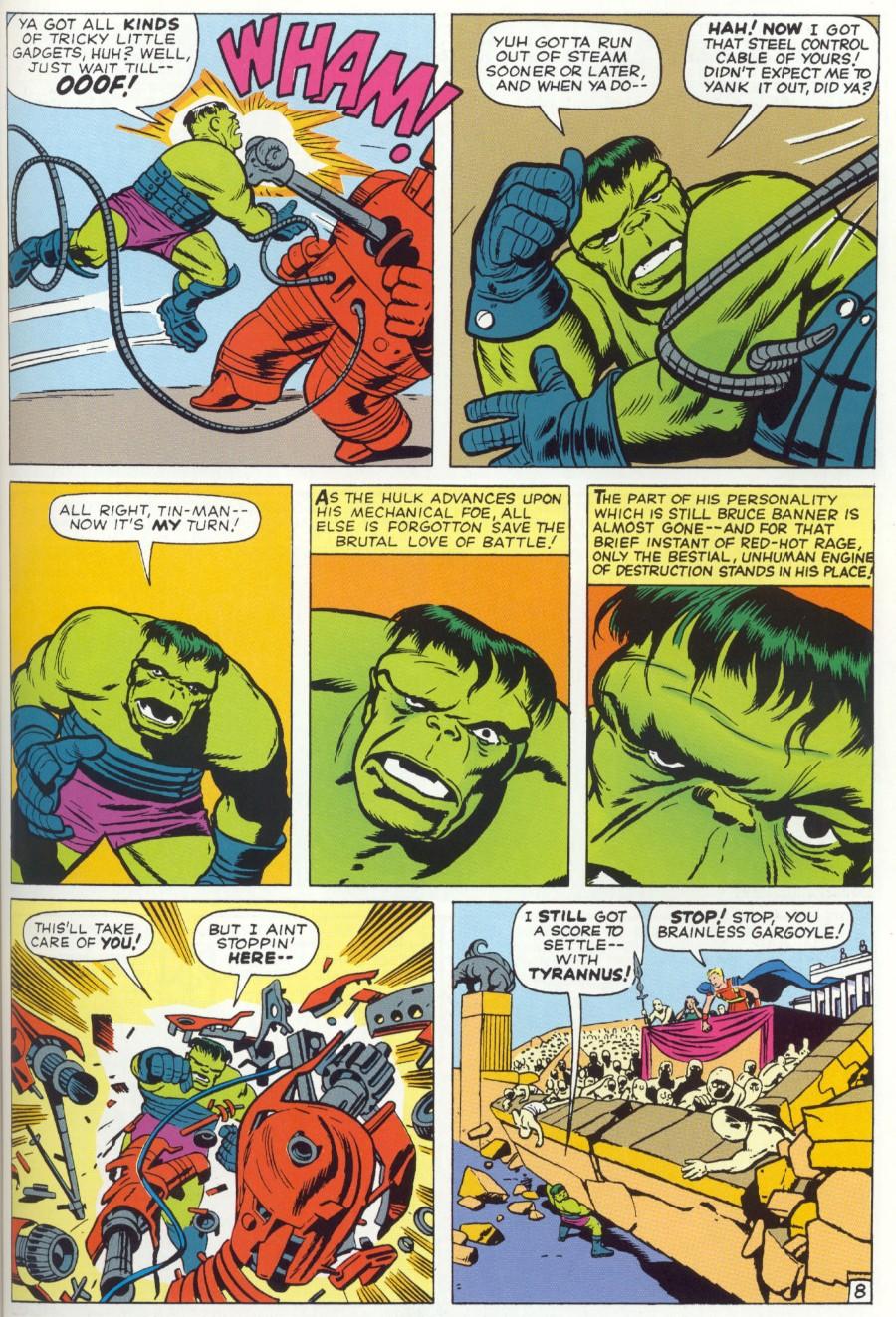 Incredible hulk here is some artwork from incredible hulk 5 jan