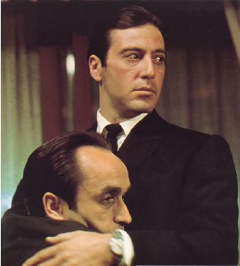 Michael Corleone Quotes To Fredo Respecting Kirby as a ...