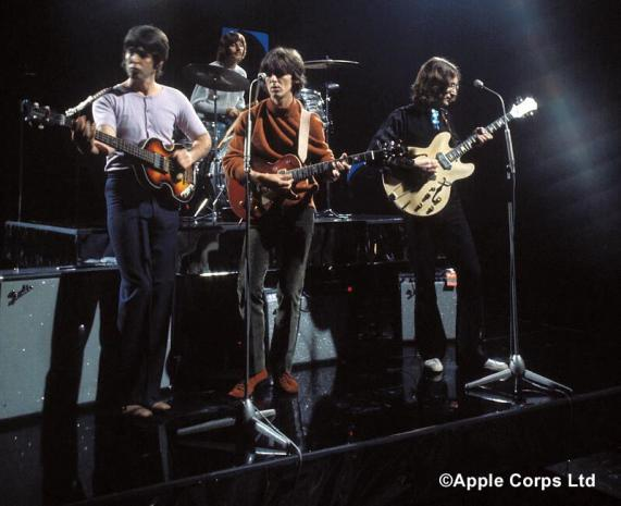 the late beatles 1966 to 1970 essay The beatles were an ultra popular 1968), and let it be (1970) the beatles start to change by 1966, the beatles were growing weary of their popularity.