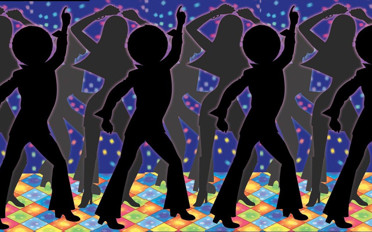 disco-dancing-sil | Kirby Dynamics