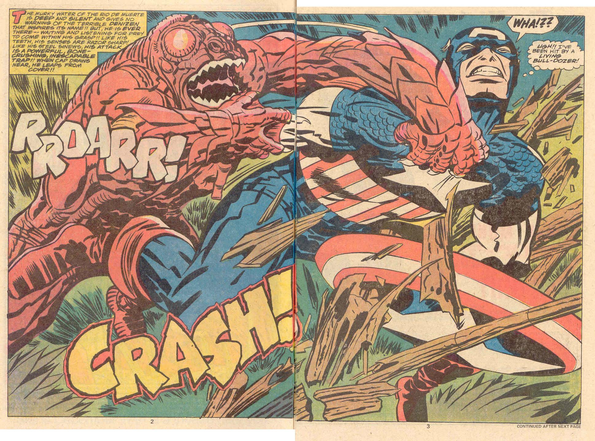 Captain America 208-0203