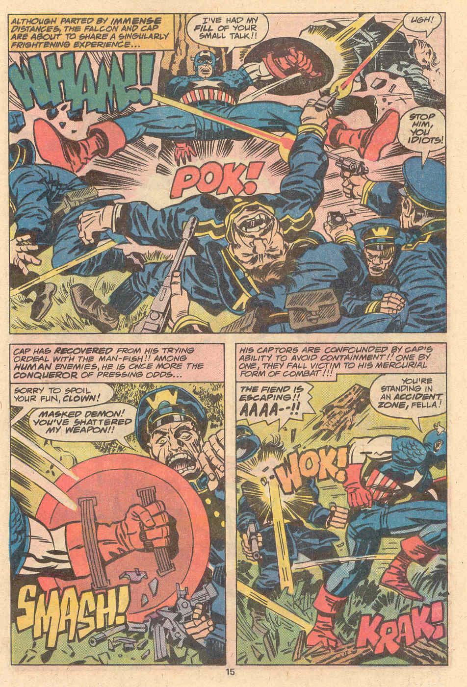 Captain America 208-09