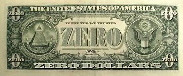 Zero-Dollars
