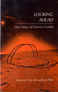 1975 - Looking Ahead cover