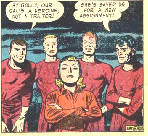 The New Flash Was First Of A Flood And Rebooted Super Heroes DC Had Reignited Hero Craze