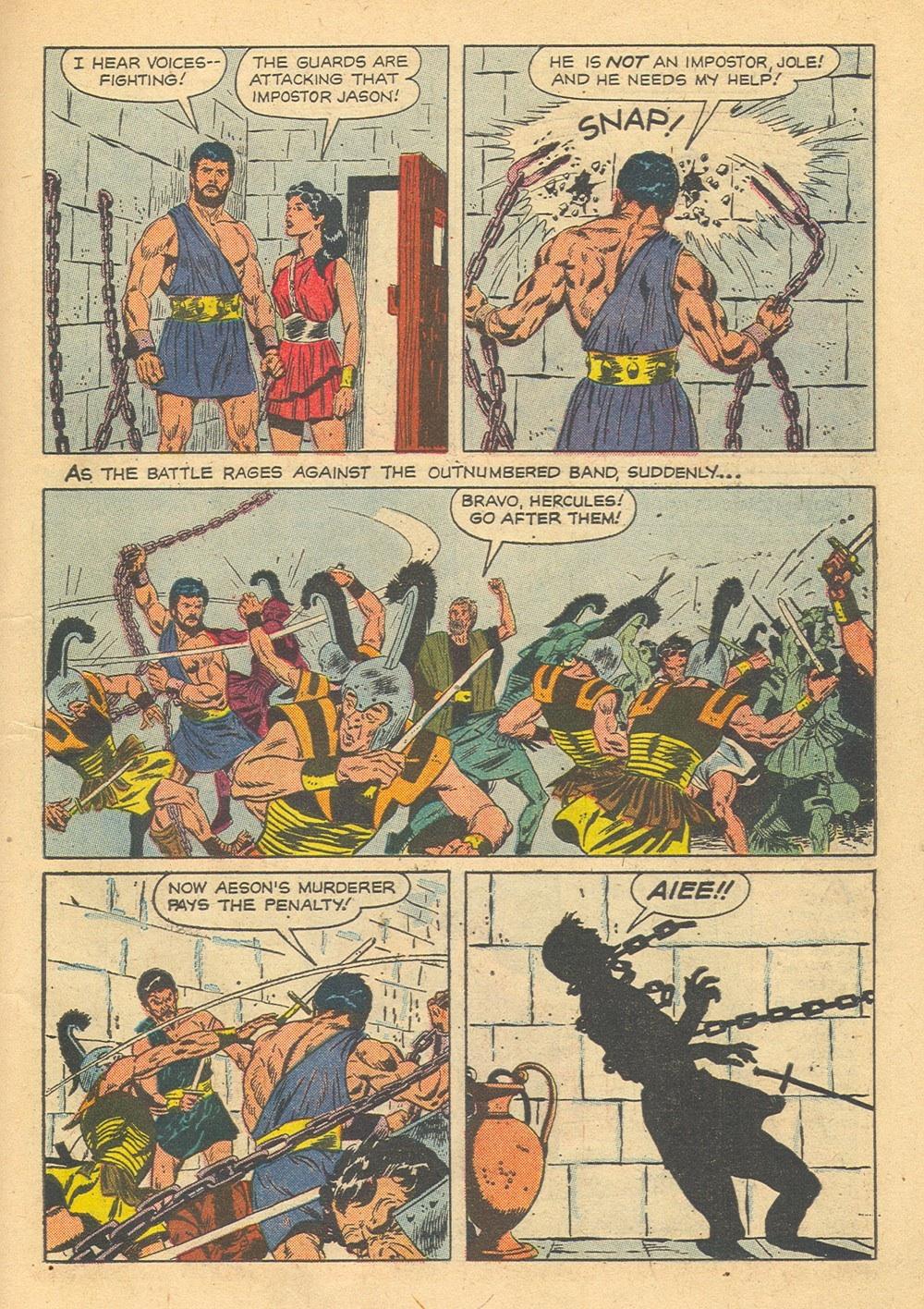 Hercules #4