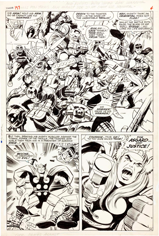 Thor 137