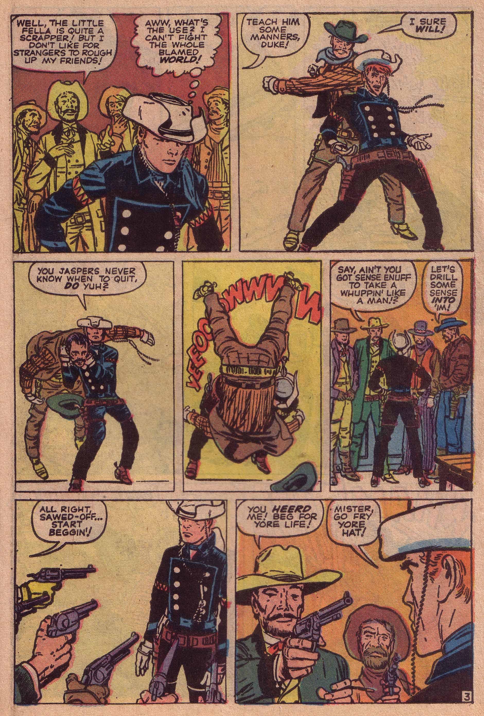 RK Gunslinger Mad pg 3