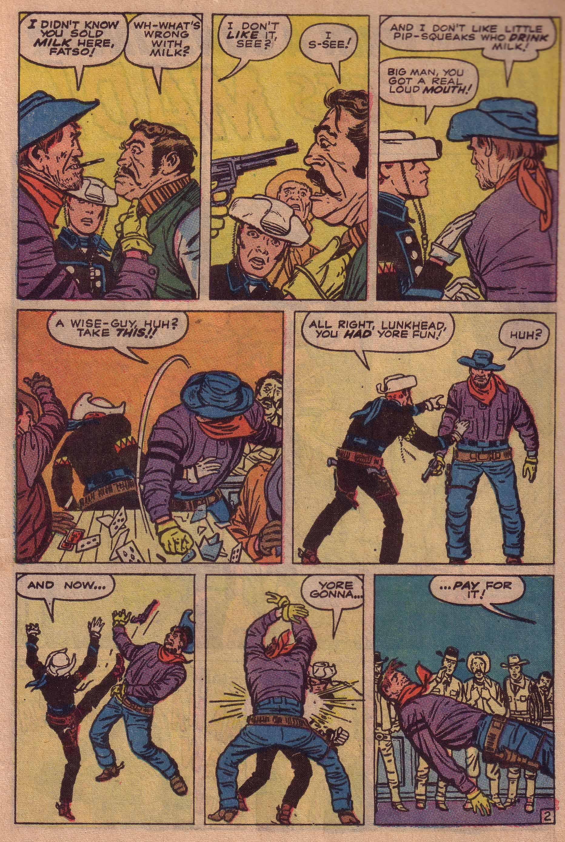 RK Gunslinger Mad pg2