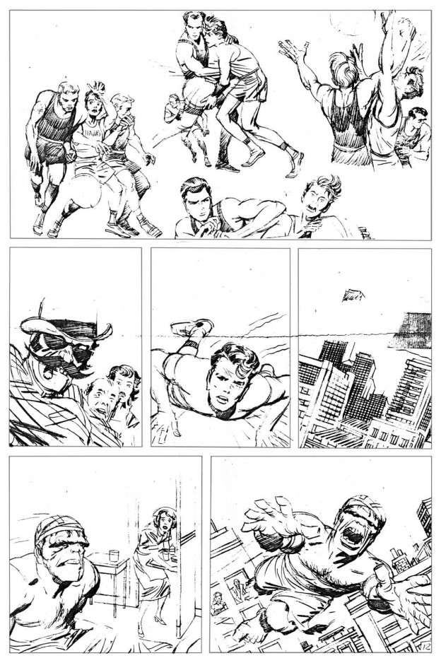 Hulk page rejected 12