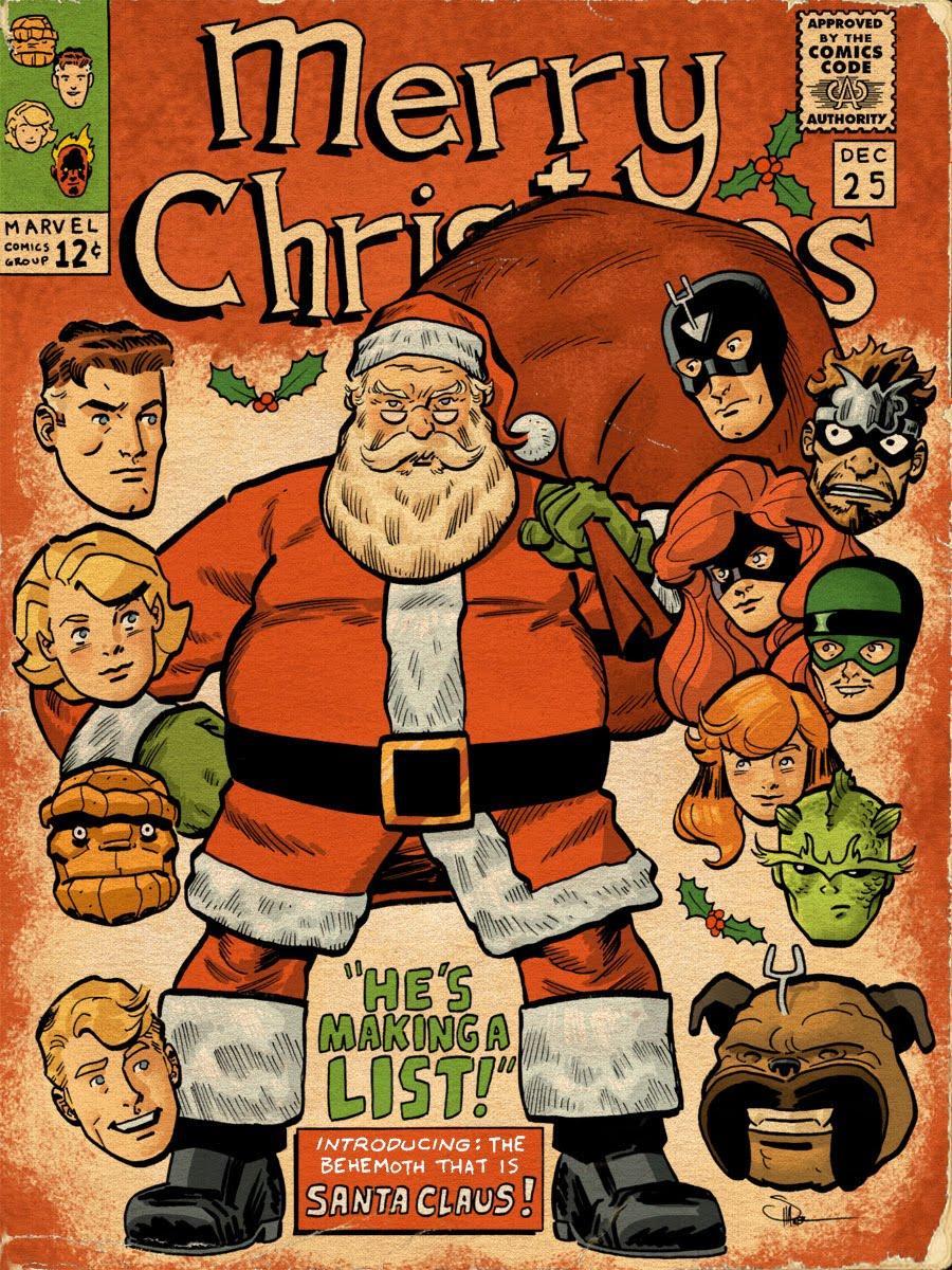 A Kirby Christmas   KIRBY-VISION