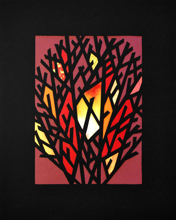 IsaacB2_Burning Bush
