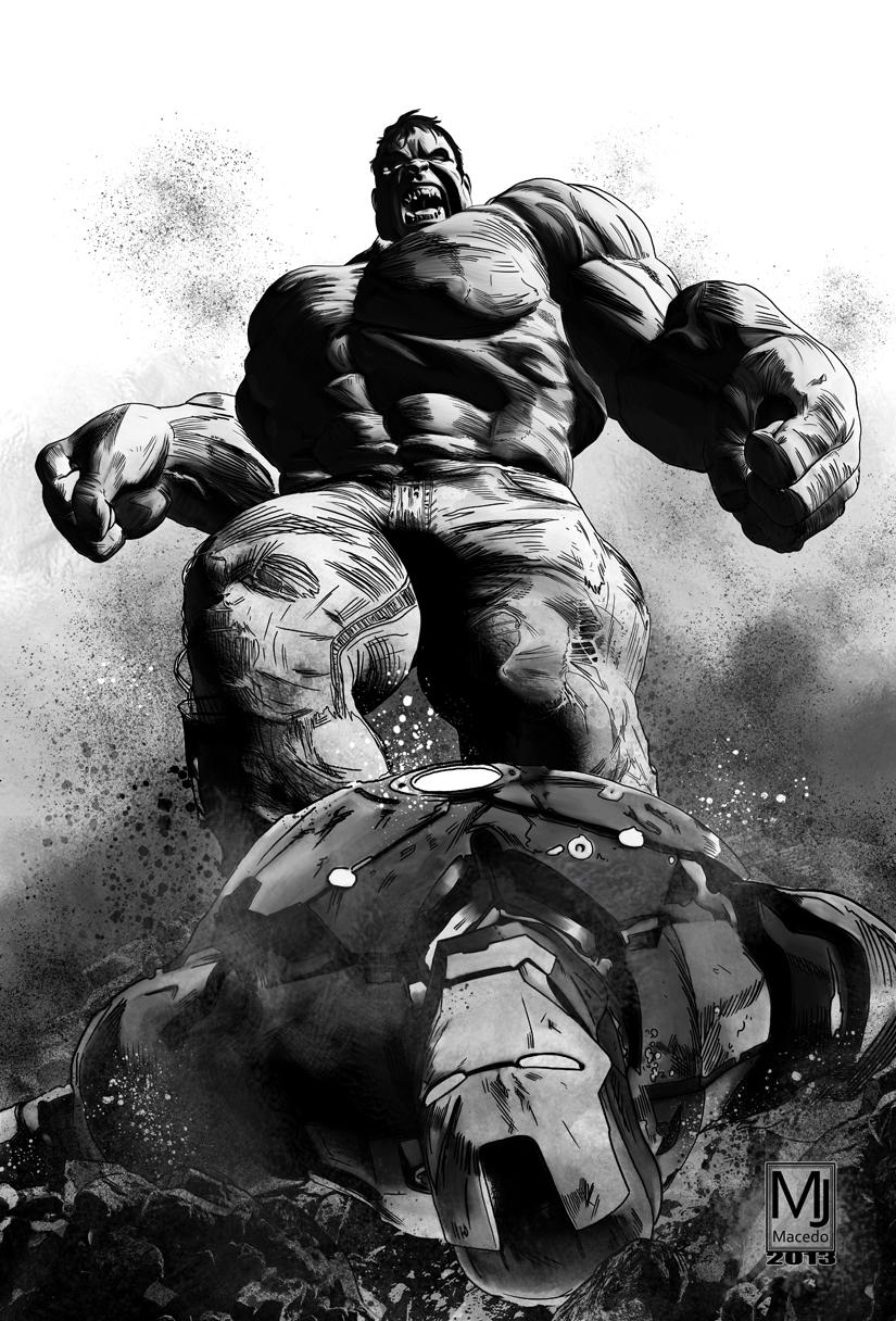 MJMacedo_hulk_ironman