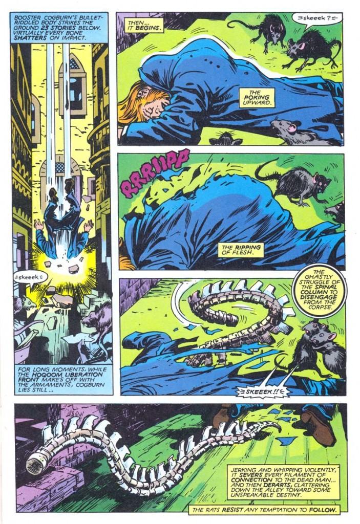 Destroyer Duck #2 [1983]