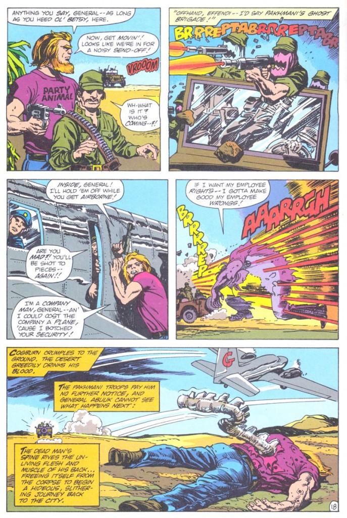 Destroyer Duck #3 [1983]