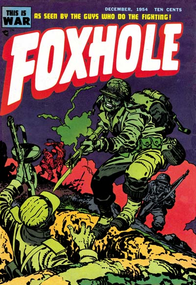 Foxhole #2