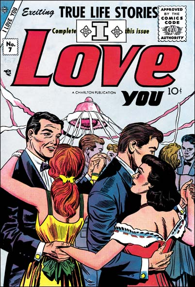 I Love You #7