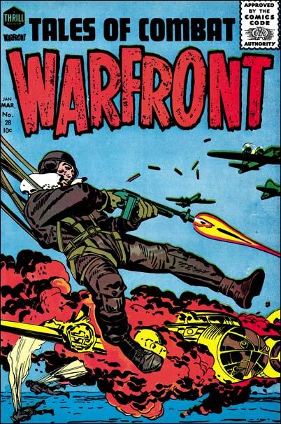 Warfront #28