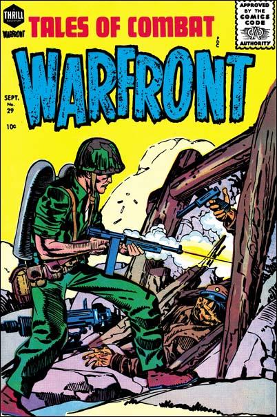 Warfront #29