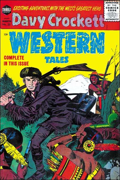Western Tales #32