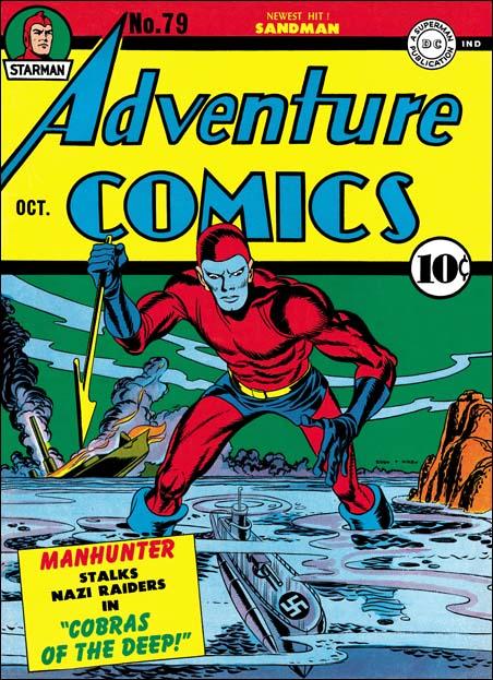 Adventure #79