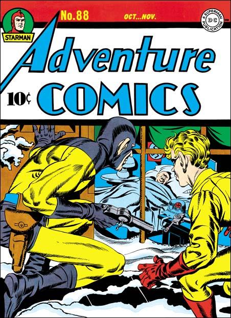 Adventure #88