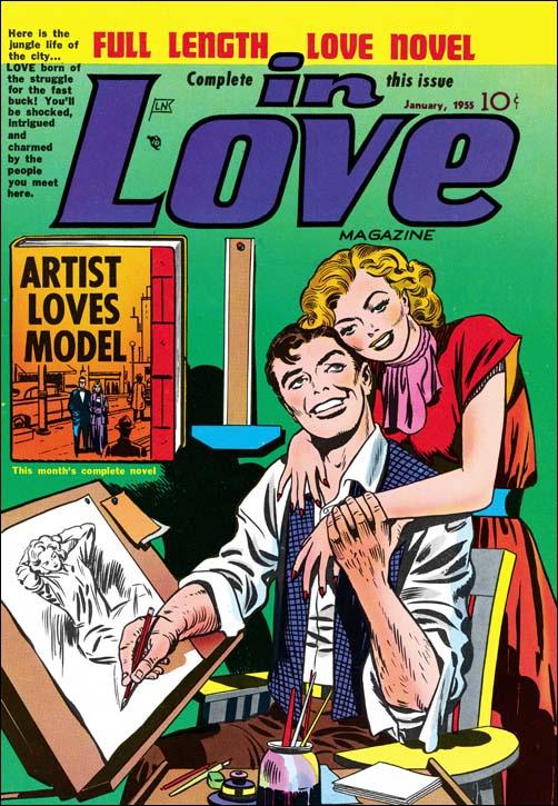 In Love #3