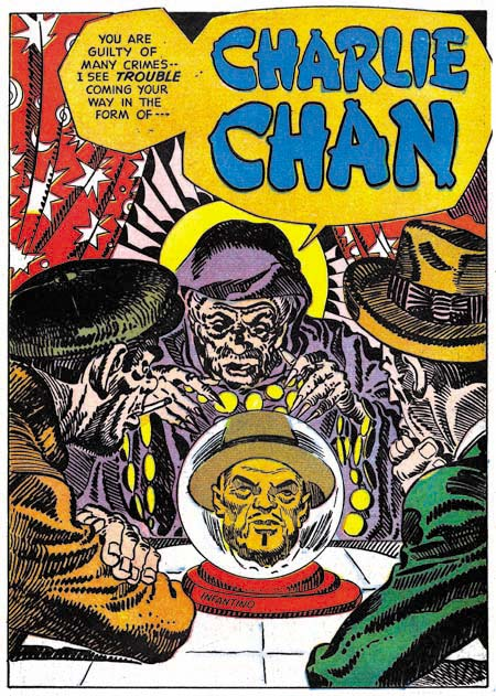 Charlie Chan #1