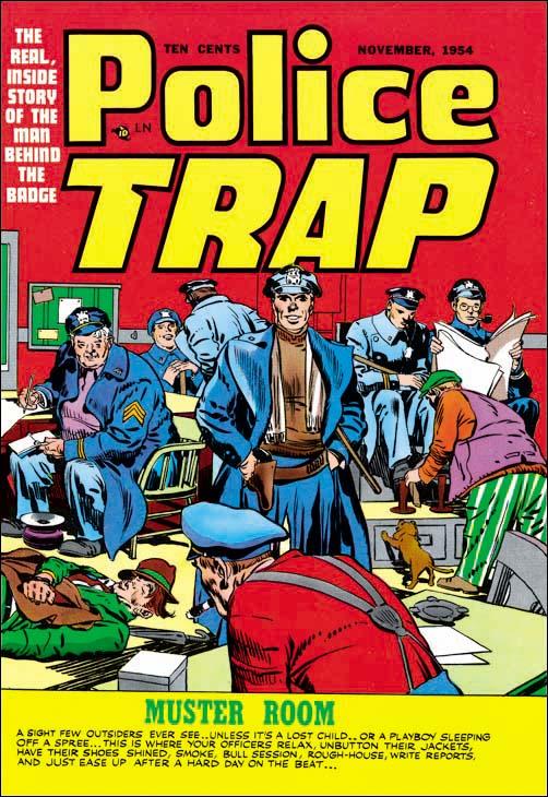 Police Trap #2