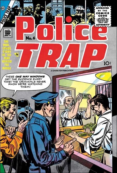Police Trap #6