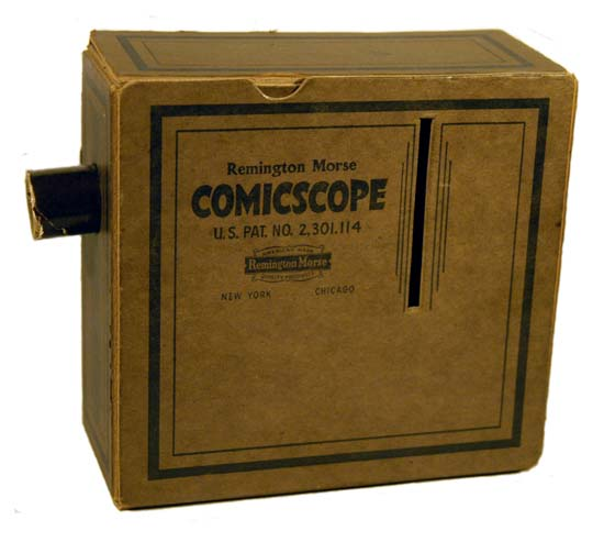 Comicscope