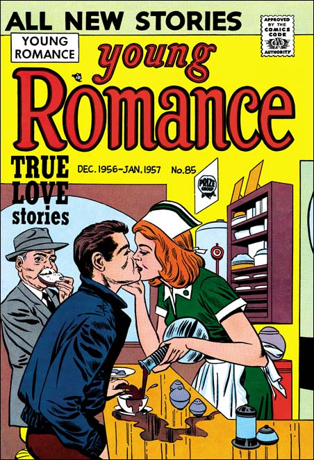 Young Romance #85