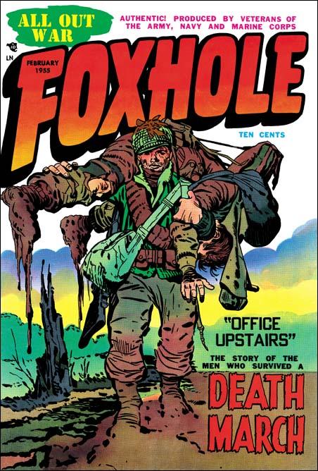 Foxhole #3