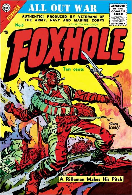 Foxhole #5
