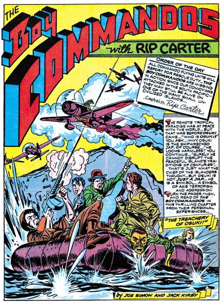 Detective Comics #68