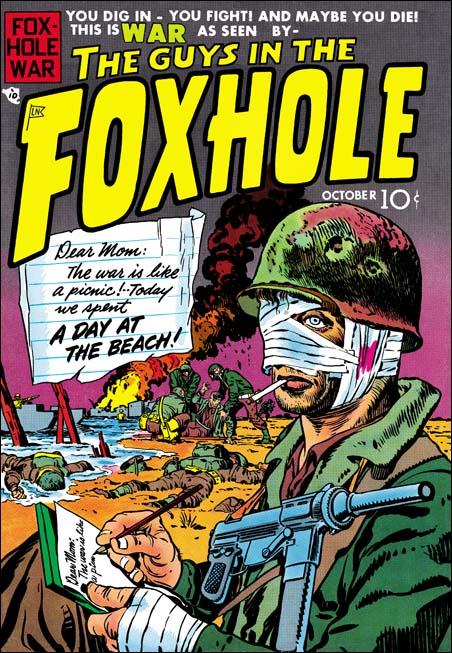 Foxhole #1