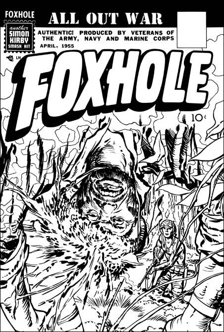 Foxhole #4