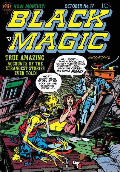 Black Magic #17