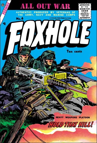 Foxhole #6
