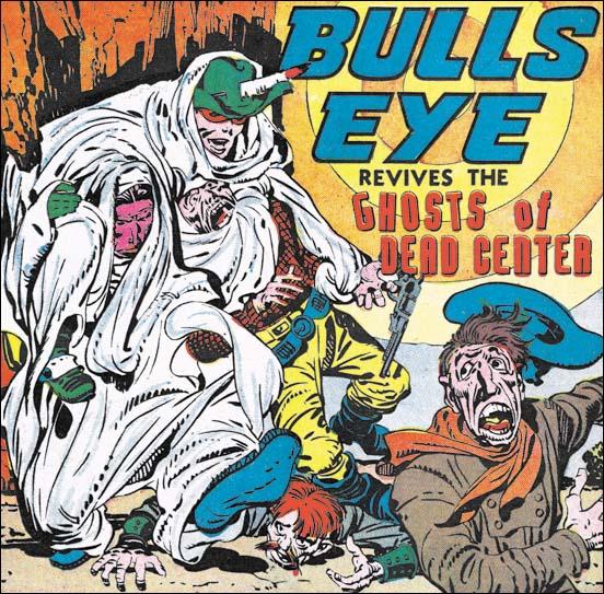 Bullseye #3
