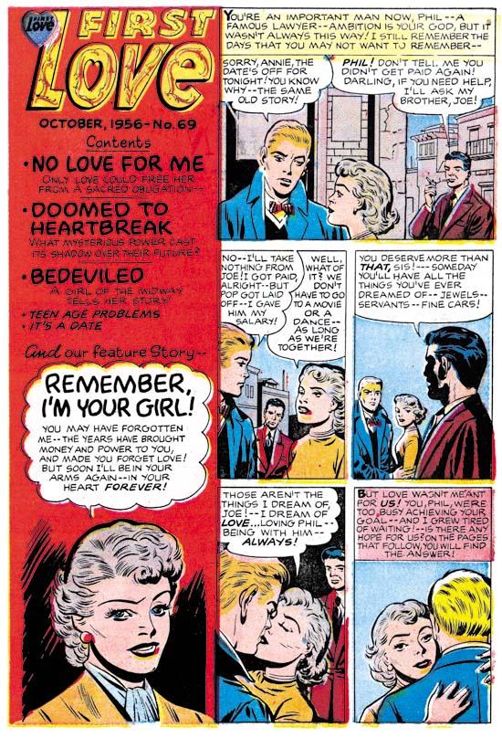 First Love #69