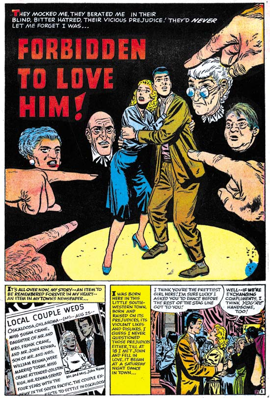 First Love #68