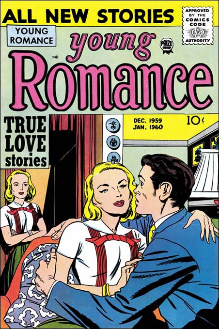 Young Romance #103
