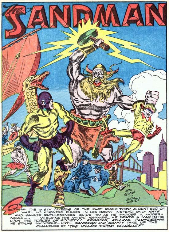 Adventure Comics #75