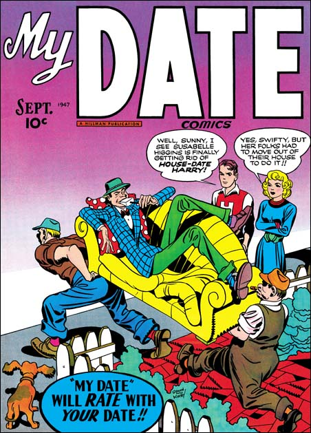 My Date #2