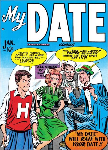 My Date #4