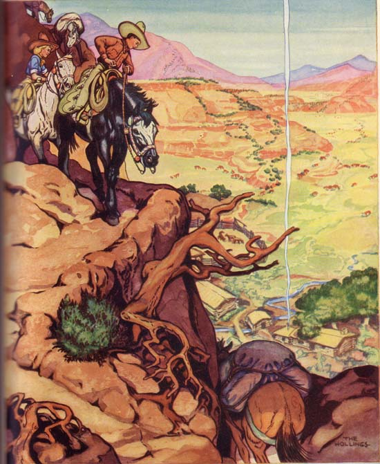 Book of Cowboys