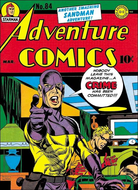 Adventure #84