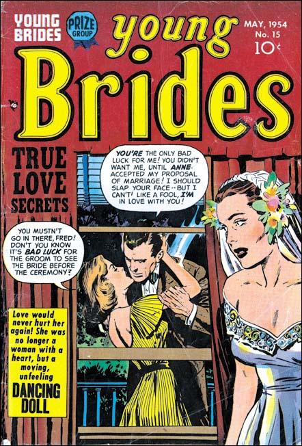 Young Brides #15